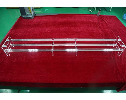 1200片菱(ling)形石英舟